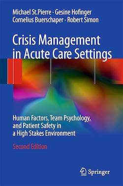 Crisis Management in Acute Care Settings