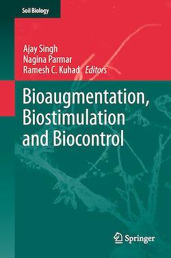 Bioaugmentation, Biostimulation and Biocontrol