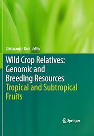 Download the eBook: Wild Crop Relatives: Genomic and Breeding Resources
