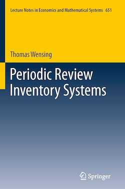 Periodic Review Inventory Systems