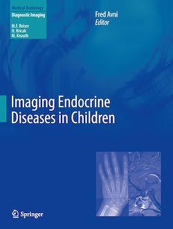 Imaging Endocrine Diseases in Children