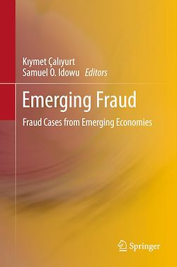 Emerging Fraud