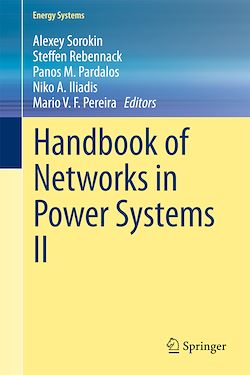 Handbook of Networks in Power Systems II