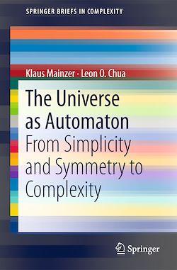 The Universe as Automaton