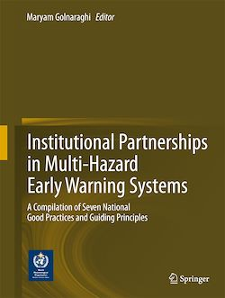 Institutional Partnerships in Multi-Hazard Early Warning Systems
