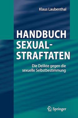 Handbuch Sexualstraftaten