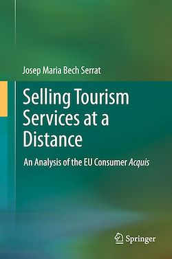 Selling Tourism Services at a Distance