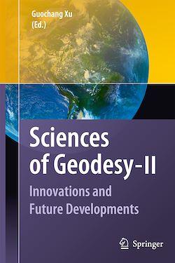 Sciences of Geodesy - II