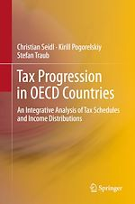 Download this eBook Tax Progression in OECD Countries
