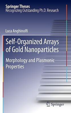 Self-Organized Arrays of Gold Nanoparticles