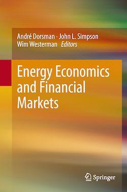 Energy Economics and Financial Markets