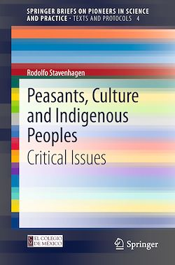 Peasants, Culture and Indigenous Peoples