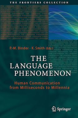 The Language Phenomenon
