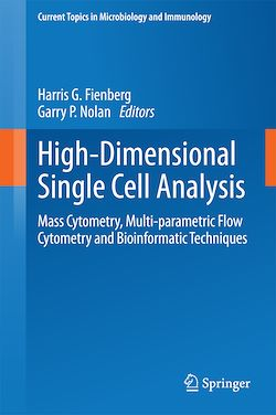High-Dimensional Single Cell Analysis