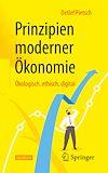 Télécharger le livre :  Prinzipien moderner Ökonomie