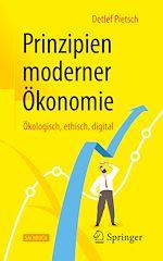 Téléchargez le livre :  Prinzipien moderner Ökonomie