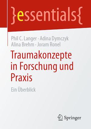 Téléchargez le livre :  Traumakonzepte in Forschung und Praxis