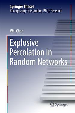 Explosive Percolation in Random Networks