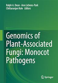 Download the eBook: Genomics of Plant-Associated Fungi: Monocot Pathogens