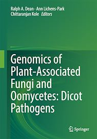 Download the eBook: Genomics of Plant-Associated Fungi and Oomycetes: Dicot Pathogens