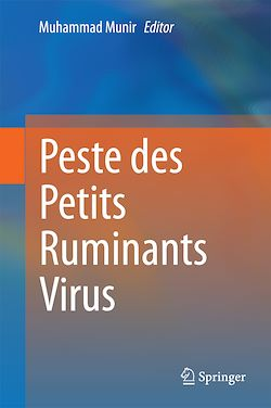 Peste des Petits Ruminants Virus