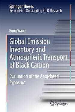 Global Emission Inventory and Atmospheric Transport of Black Carbon