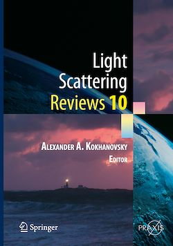 Light Scattering Reviews 10