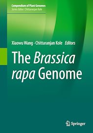 Download the eBook: The Brassica rapa Genome