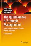 Télécharger le livre :  The Quintessence of Strategic Management