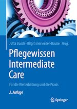 Download this eBook Pflegewissen Intermediate Care