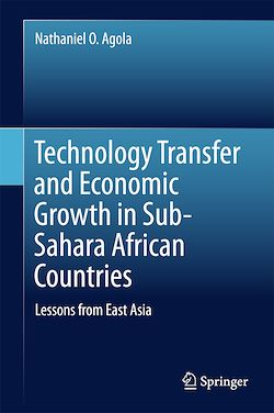 Technology Transfer and Economic Growth in Sub-Sahara African Countries
