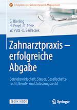 Download this eBook Zahnarztpraxis - erfolgreiche Abgabe