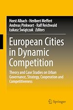 Download this eBook European Cities in Dynamic Competition