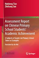 Download this eBook Assessment Report on Chinese Primary School Students' Academic Achievement