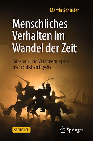 Téléchargez le livre :  Menschliches Verhalten im Wandel der Zeit