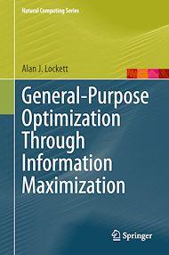 Téléchargez le livre :  General-Purpose Optimization Through Information Maximization