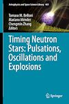 Télécharger le livre :  Timing Neutron Stars: Pulsations, Oscillations and Explosions
