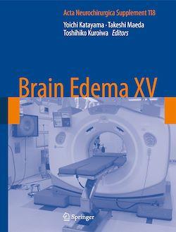 Brain Edema XV