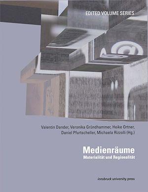 Téléchargez le livre :  Medienräume