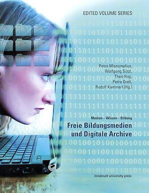 Téléchargez le livre :  Freie Bildungsmedien und Digitale Archive