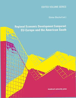 Téléchargez le livre :  Regional Economic Development Compared: EU-Europe and the American South