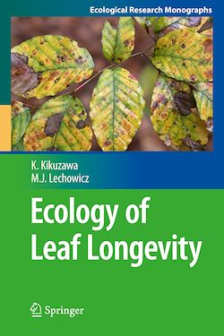 Ecology of Leaf Longevity