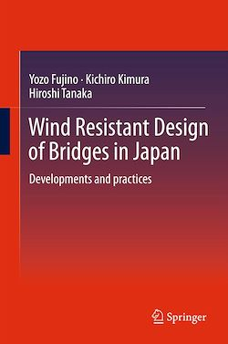 Wind Resistant Design of Bridges in Japan