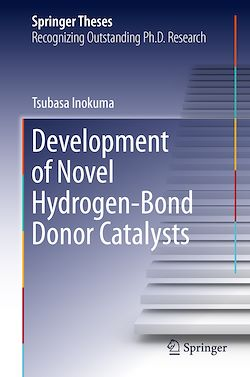 Development of Novel Hydrogen-Bond Donor Catalysts