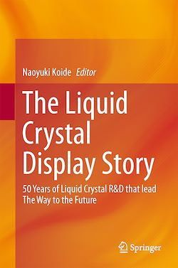 The Liquid Crystal Display Story