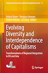 Télécharger le livre :  Evolving Diversity and Interdependence of Capitalisms
