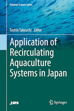 Application of Recirculating Aquaculture Systems in Japan