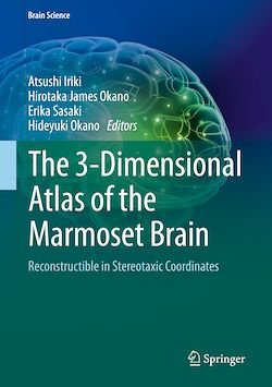 The 3-Dimensional Atlas of the Marmoset Brain