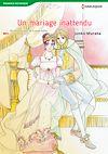 Télécharger le livre :  Un mariage inattendu