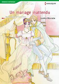 Téléchargez le livre :  Un mariage inattendu